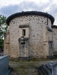 Église Saint-Vincent-de-Xaintes de Belhade - Photo of Mano
