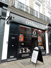 Picture of Oddbins, NW5 2AB