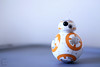BB8! by Cheesewizchocobo