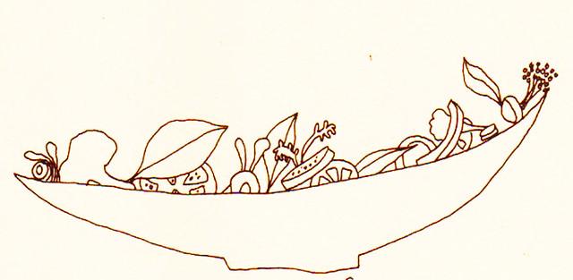 LOTE salad illustration