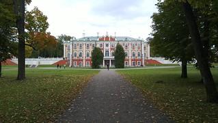 Kadriorg's Palace