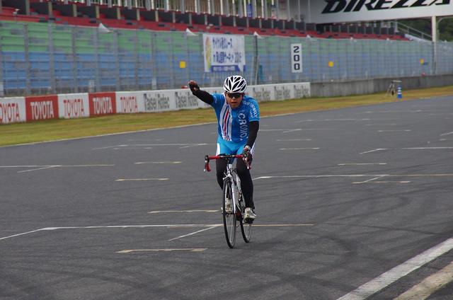 サイクル耐久レースin岡山国際サーキット2015 #9