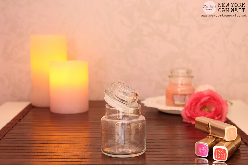 {Tutorial} DIY: How to clean and recycle a Yankee Candle Jar
