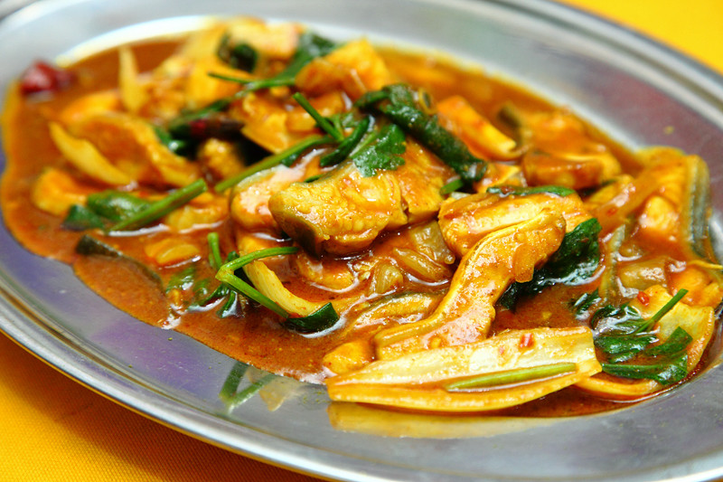 Fried-Shark-in-Curry-Powder