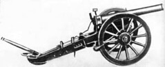 Cannone da montagna da 70A