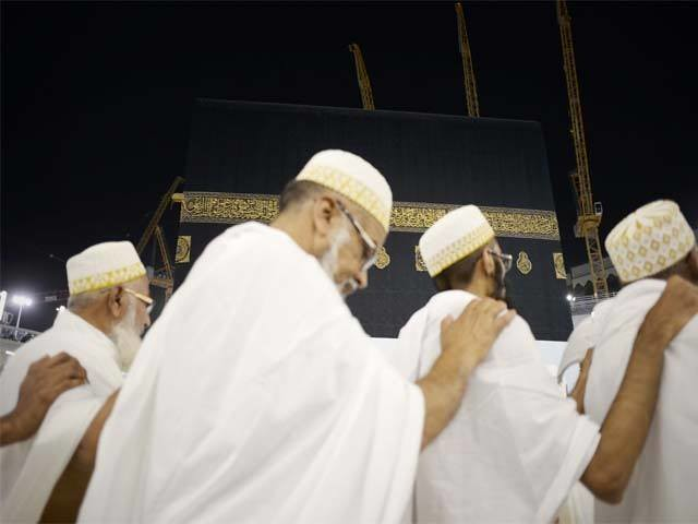 21628541045 a1134f14b3 z - Hajj 2015 Pictures