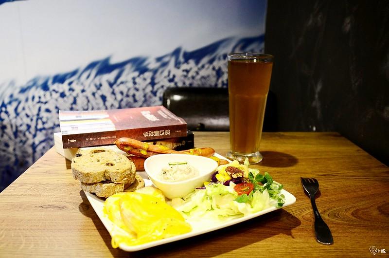 板橋花姐廚房板橋早午餐推薦新埔早午餐 (16)