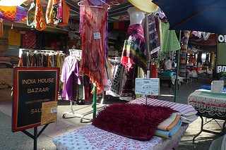 Santa Barbara - State St Bazaar