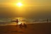 Had Laem Mae Pim Beach, Rayong, Thailand. by khoonli88