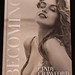 My copy of Becoming by Cindy Crawford