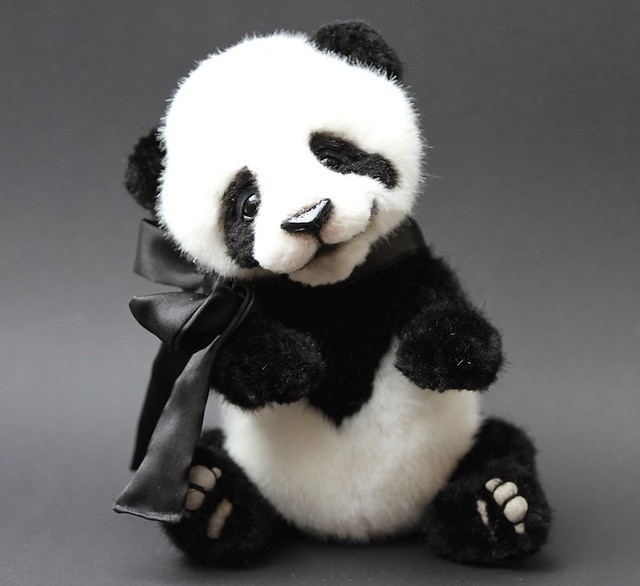 Panda Xiao Lan