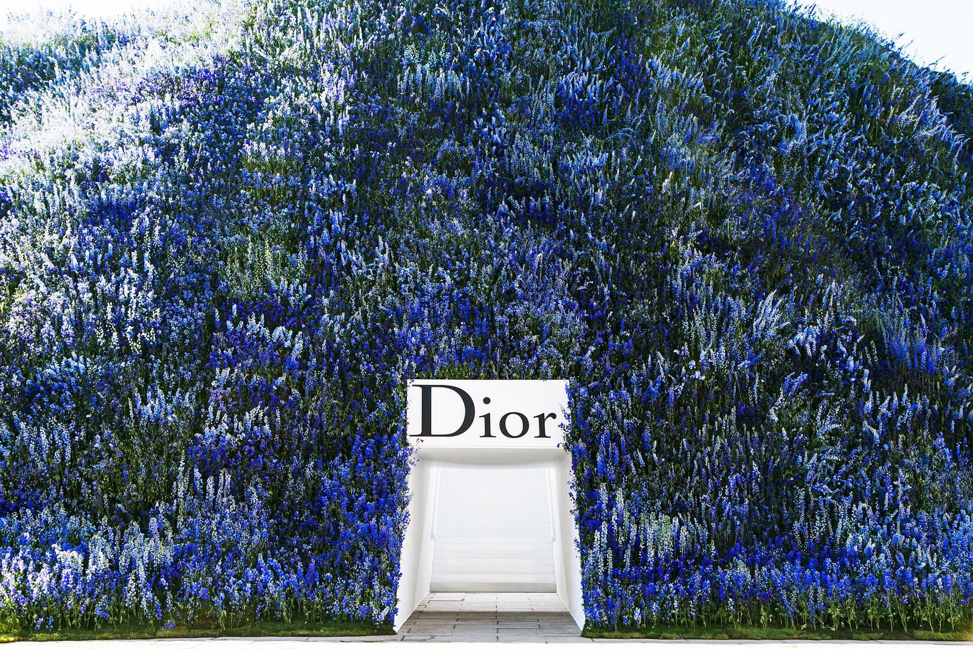 Dior RTW SS16