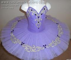 Lilac Dream Tutu