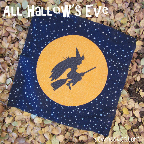 All Hallow's Eve by Jennifer Ofenstein (2)