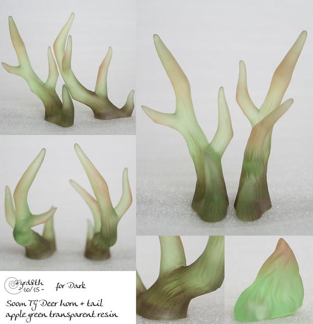 151018 Soom R.Glati horns and tail