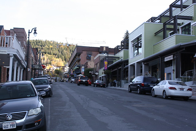 Park City Travel Guide