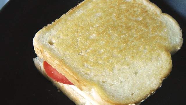 Grilled Cheese 9