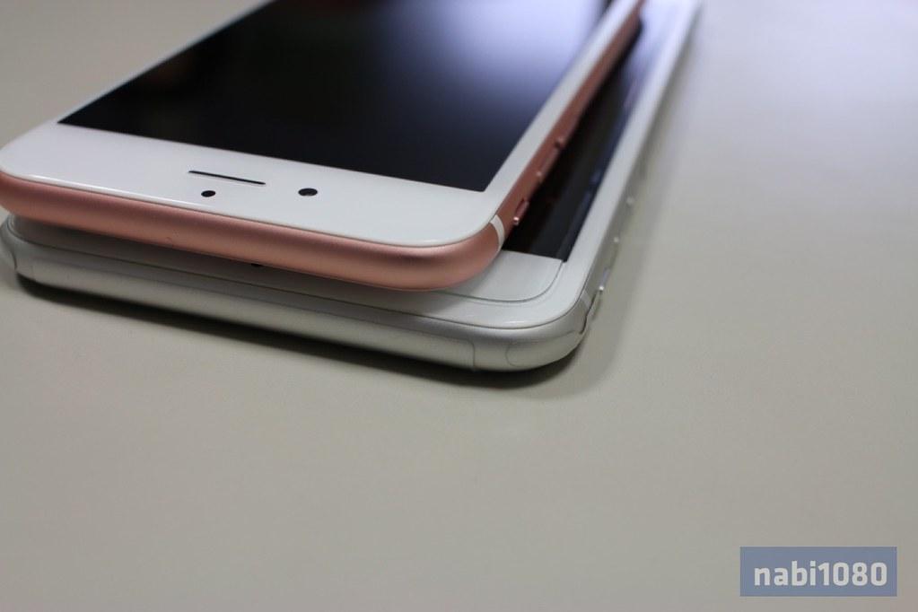iPhone 6sローズゴールド04