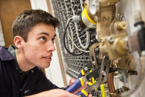 Gas Technician