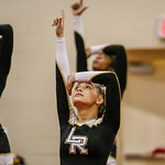 Lower Richland Varsity - Falcon Invitational