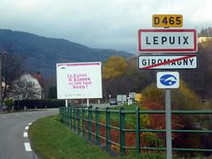 Lepuix