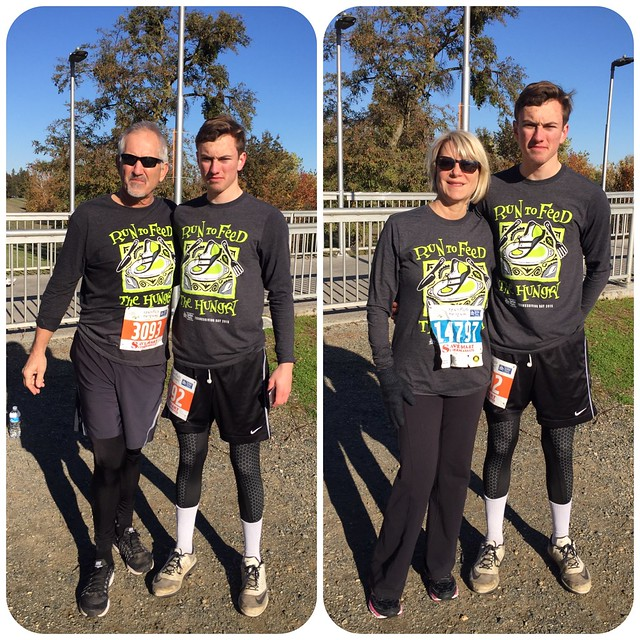 2015 Run to Feed the Hungry