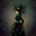 Lady of the Night by '_ellen_'