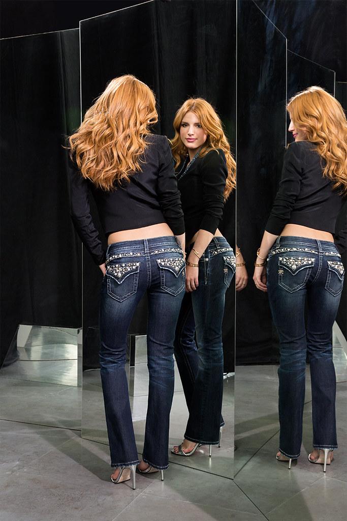 Белла Торн — Фотосессия для «Miss Me» 2015 – 17