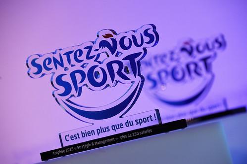 Trophées Sentez-Vous-Sport 2015