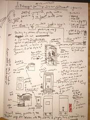 Design No. 288: A Chartwell Palanquin