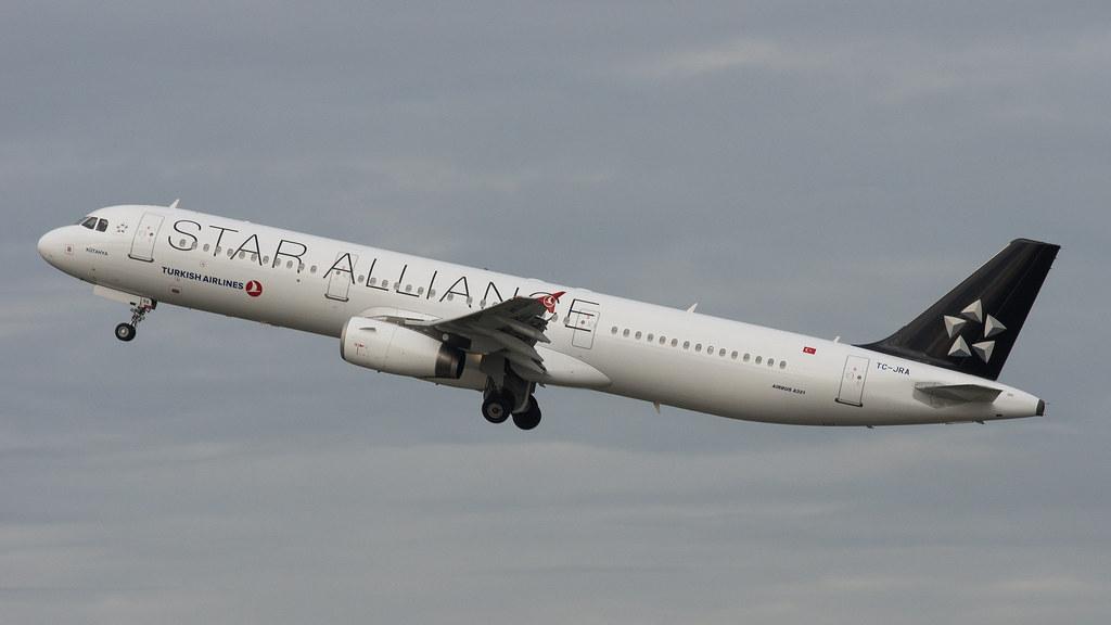 TC-JRA Airbus A321-231 (7)