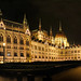 The Hungarian Parliament by nfin10