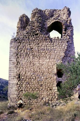 73. Castillo de Bélmez. 1994.