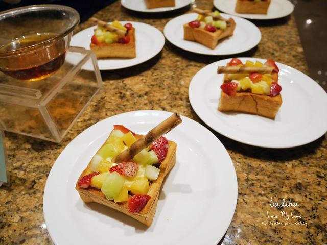 台北國賓飯店蛋糕下午茶吃到飽內容 (5)