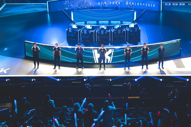 SSG vs H2K - Day 2 Semifinals