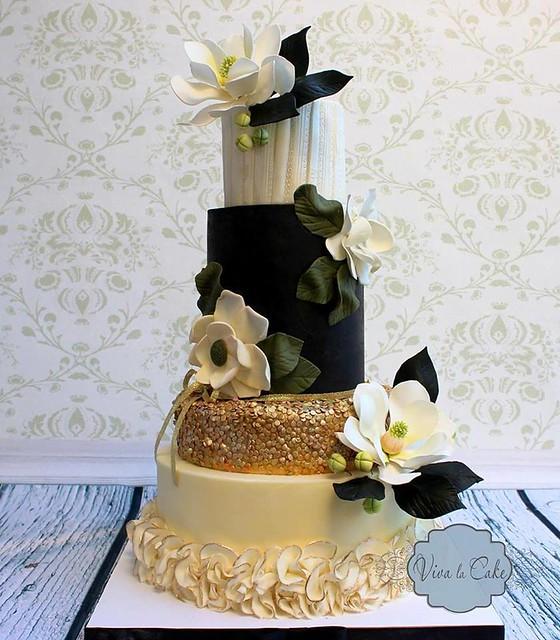 Cake by Viva La Cake