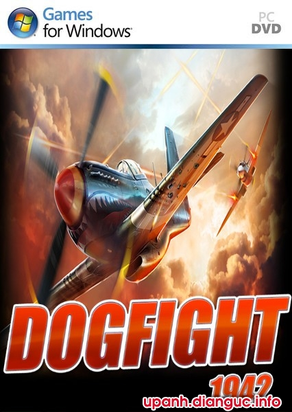 Download Dogfight 1942 full crack fshare