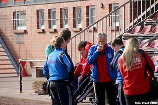 NFV Trainer Weiterbildung 2016 bei Frisia