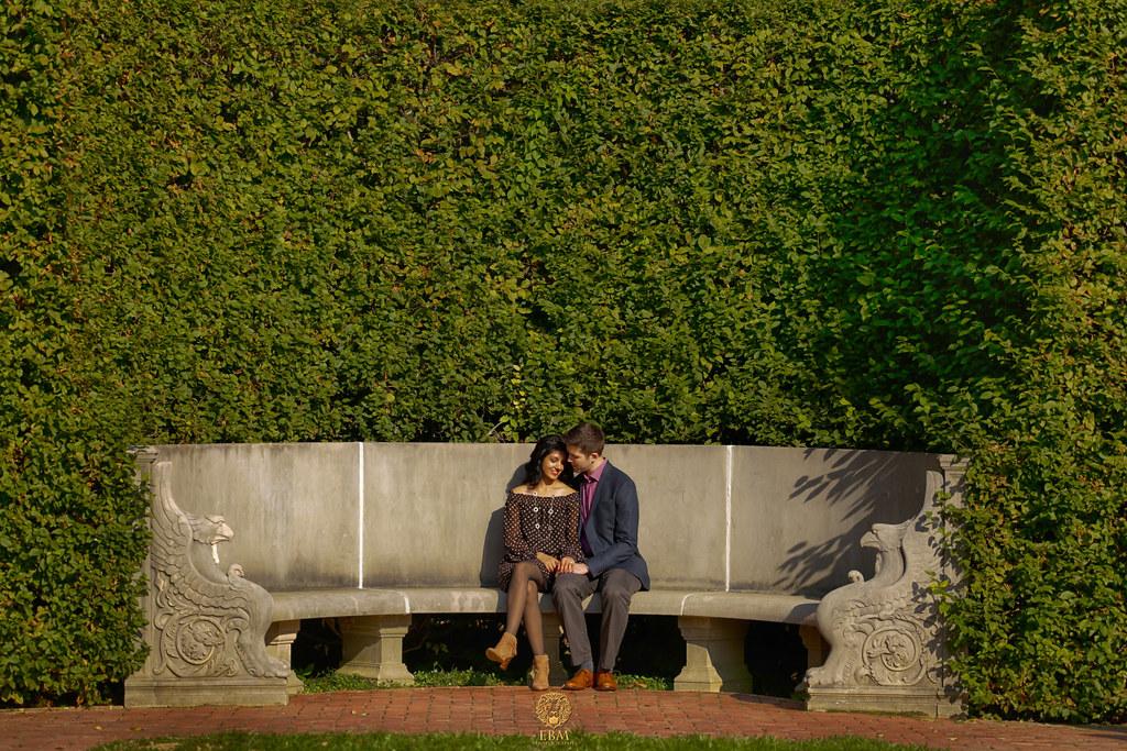 Ayesha & Eric