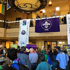 A Scout is reverent. God bless our food. #prayforpeace #ScoutIAR.  #IASCHTX #InteramericanScoutConference #IARSC26 #ConferenciaScoutInteramericana #SMJoseTexas #MessengersOfPeace #ScoutingEducation #WOSM #Scouts #ScoutingMovement #Scouting #MovimientoScou