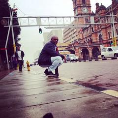 SouthAfrican Comrades Marathon starting point since 1932. | #comradesmarathon #traveler #travelgram #wowsouthafrica #photographer #flickr #Durban #start #marathon #views #photoshop #time #landmark #Africa #wowsouthafrica #exploresouthafrica #explore