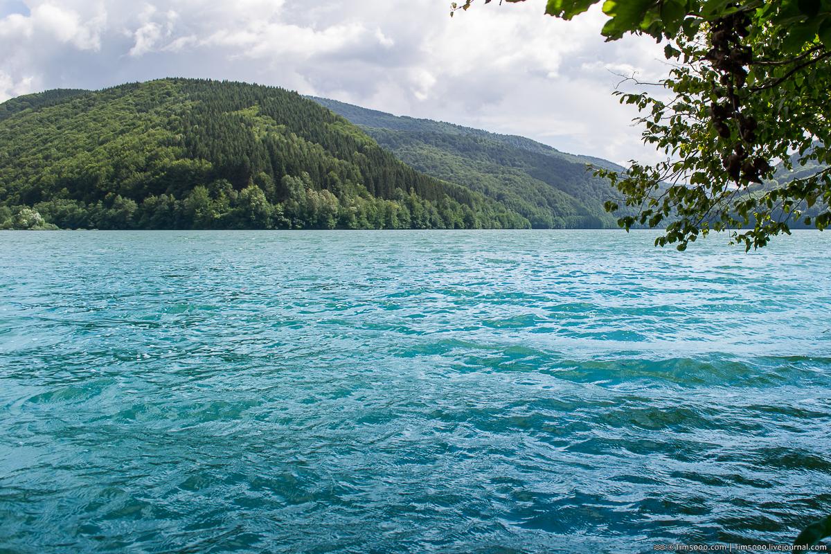 Карпатское море