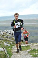 Yorkshire Three Peaks Fell Race (26-04-2014)