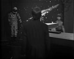 1 spacesuit
