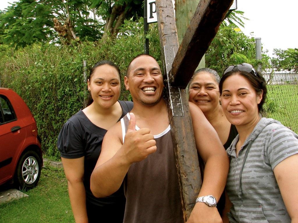 Samoa (Western) Image2