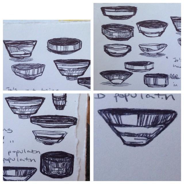 Bowls designs