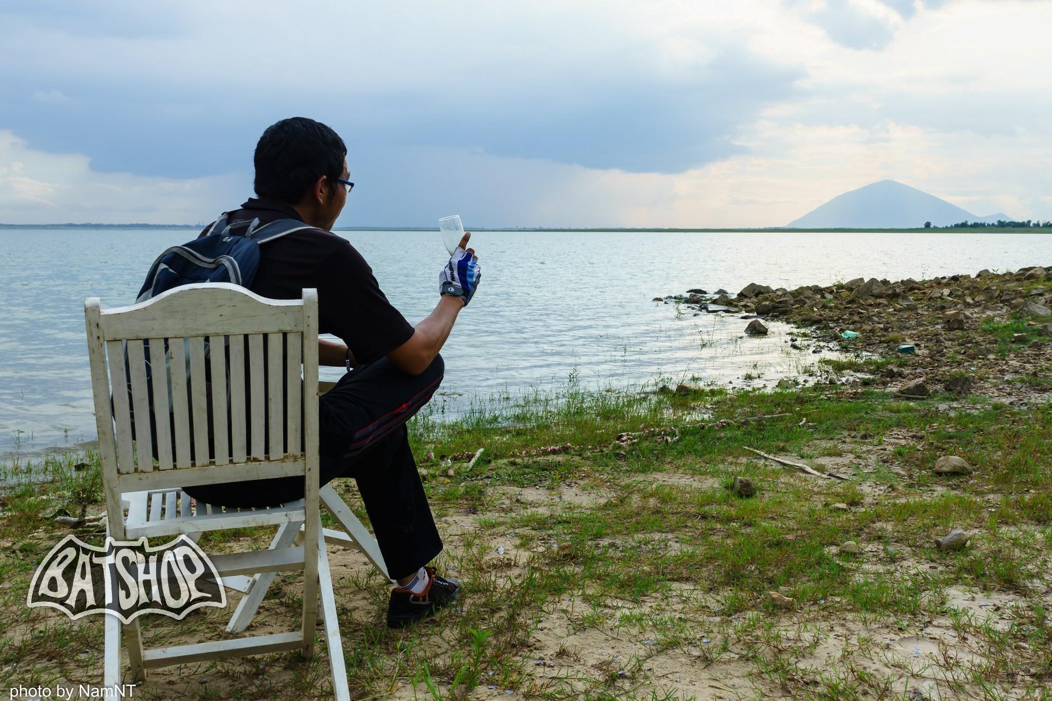 20024531134 53483d09aa k - Hồ Cần Nôm-Dầu Tiếng chuyến đạp xe, băng rừng, leo núi, tắm hồ, mần gà