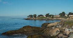 Mitchell's Cove