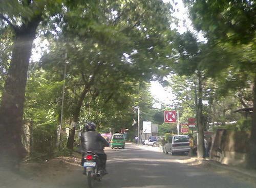 jalan tamansari