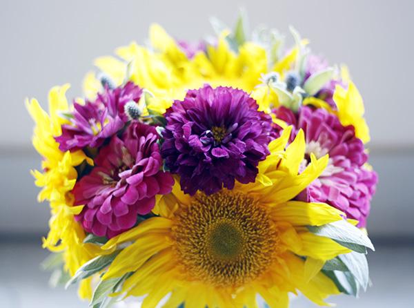 petal city seattle the alki arrangement